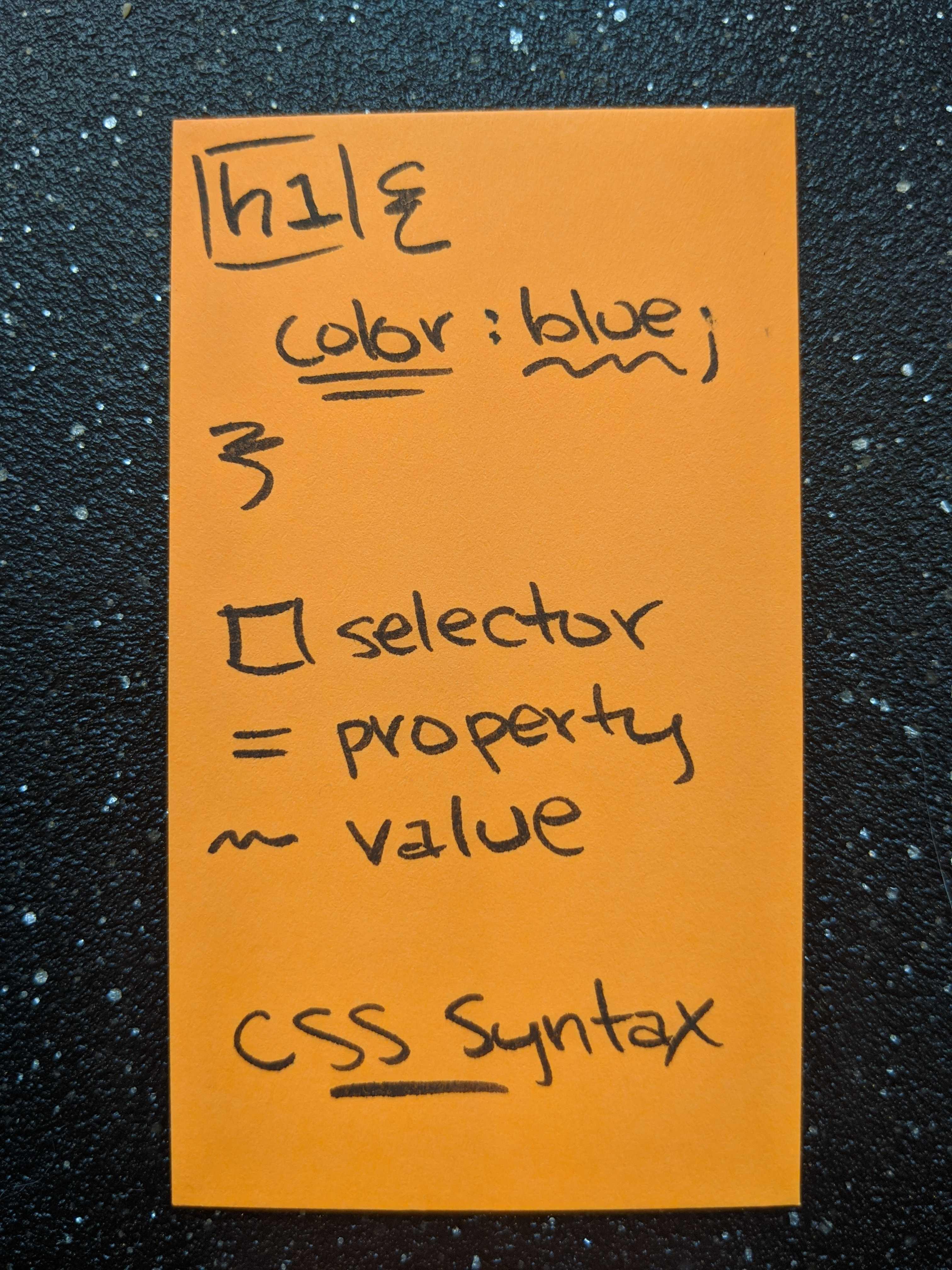 Lauren's CSS