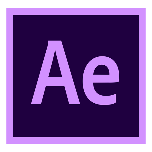 aftereffects logo