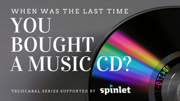 Music CDs are Extinct: A Look at How Africans Now Consume Music