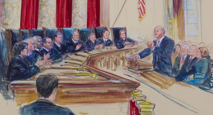 King v. Burwell Supreme Court decision