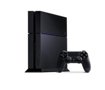 Win a PS4!