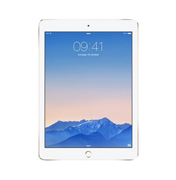 Win a Apple iPad 16GB Air 2!