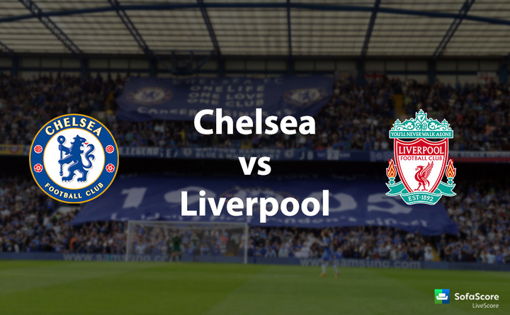 chelsea vs liverpool match result