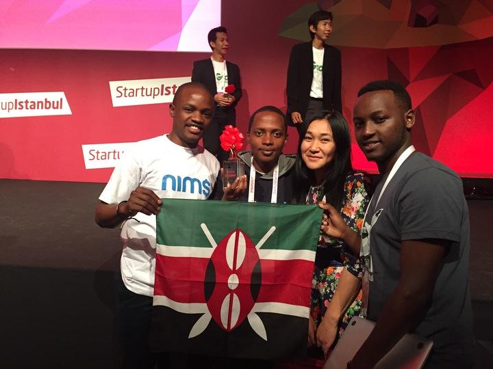 winners kenya